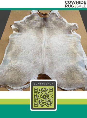 genuine-beige-cowhide-6-x-7-be-25-31