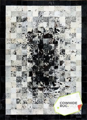 Splash Patchwork Rug