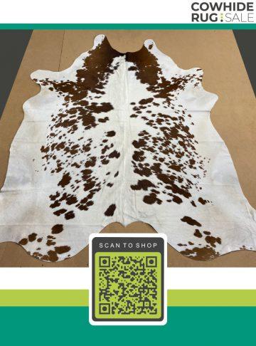 sprinkled-brown-hide-6-x-7-brw-16-175