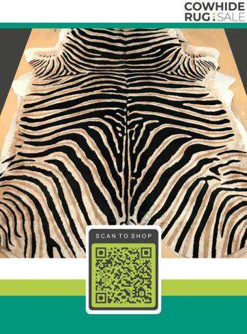 stenciled-real-zebra-cowhide-7-x-8-ap-18-3