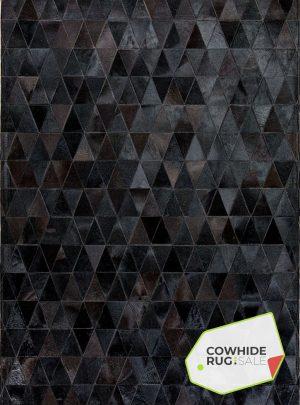 Triangle Mosaic Rug