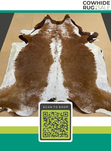 two-sides-brown-cowhide-6-x-7-brw-30-82